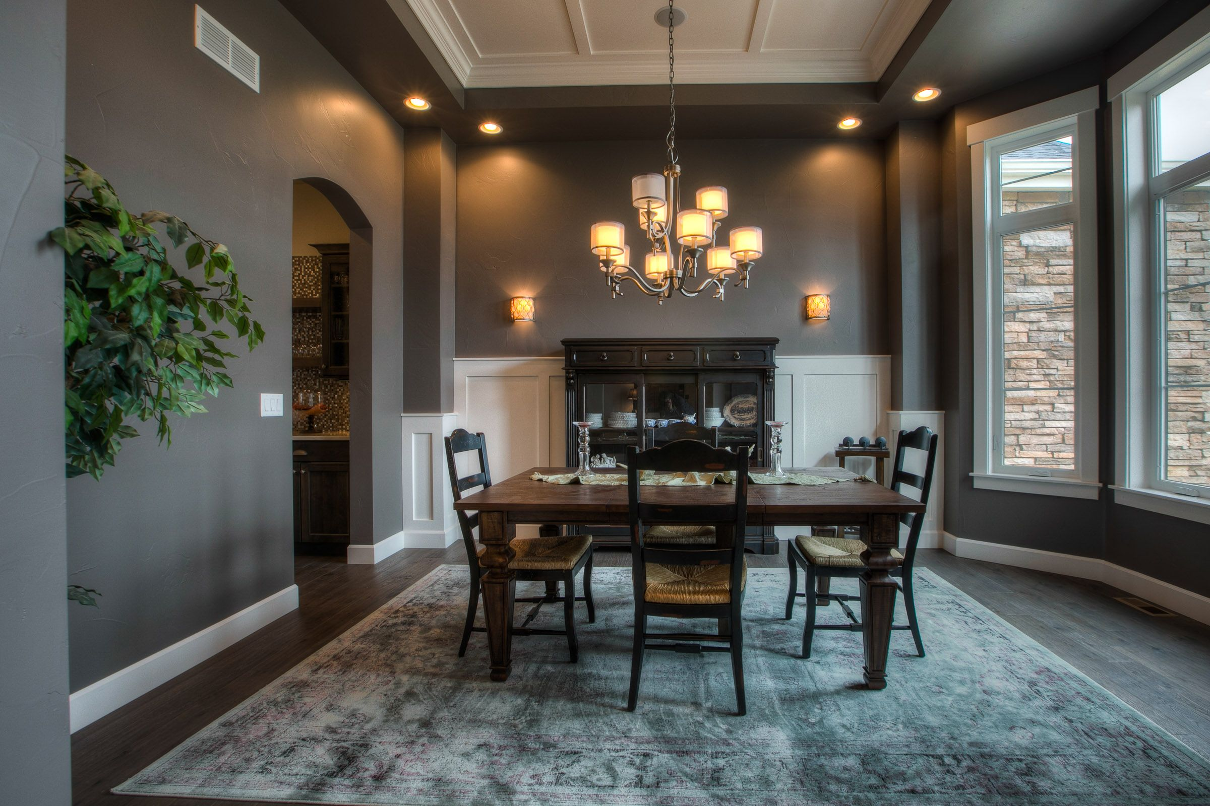 Windy City Csp 150 Luxury Floor Plans Interior Paint Colors
