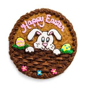 Easter Cookie Cakes Bing Images Easter Cookie Cake Cookie
