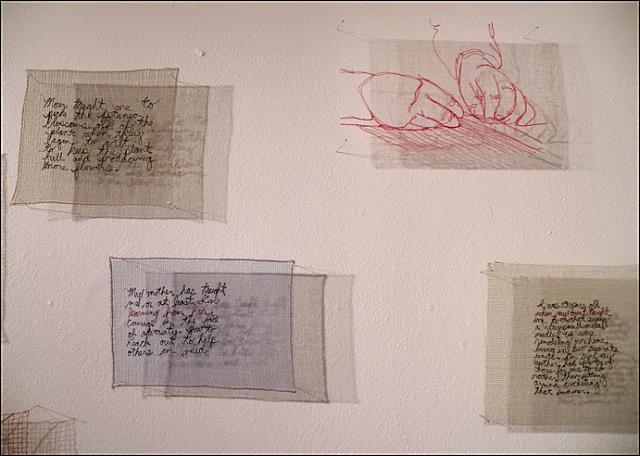 Art Threads: April 2012
