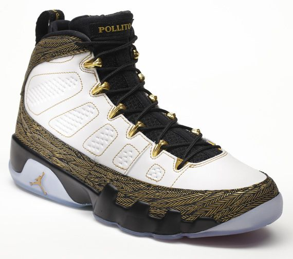 0e5ddfab926 Air Jordan 9 Retro x Doernbecher Freestyle 2012