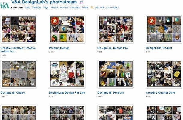 Teachers' Resource: DesignLab  DesignLab Online - Get inspiration for your Art & Design and Design & Technology lessons here