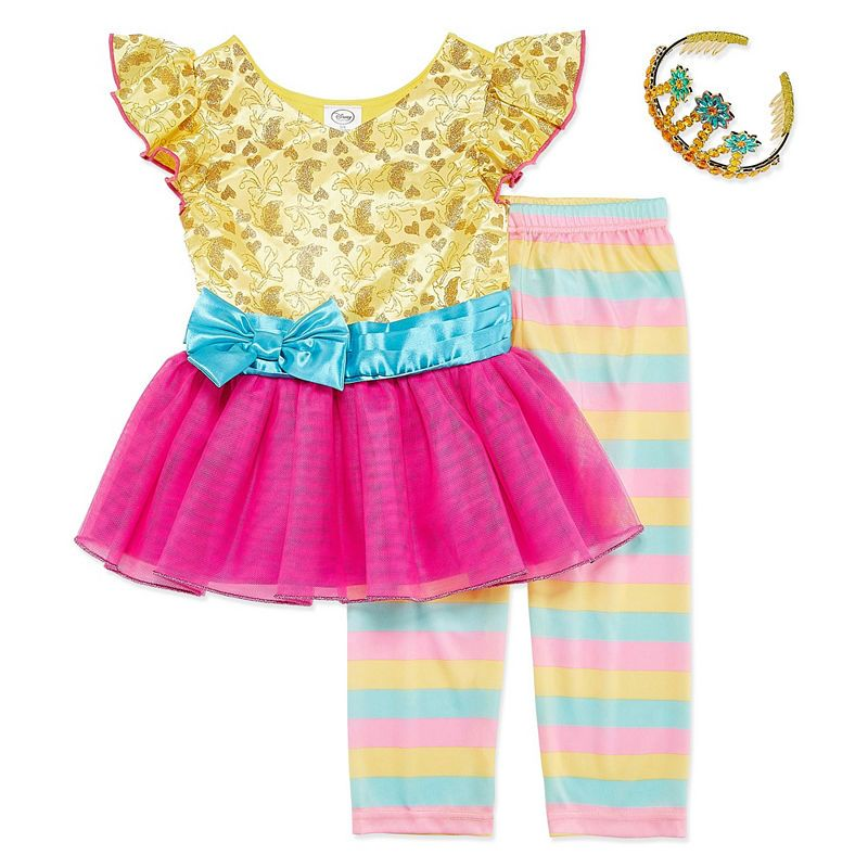 b1e9eeb4ee7e7b Disney Fancy Nancy Costume - Girls 3-8 | Products in 2019 | Fancy ...
