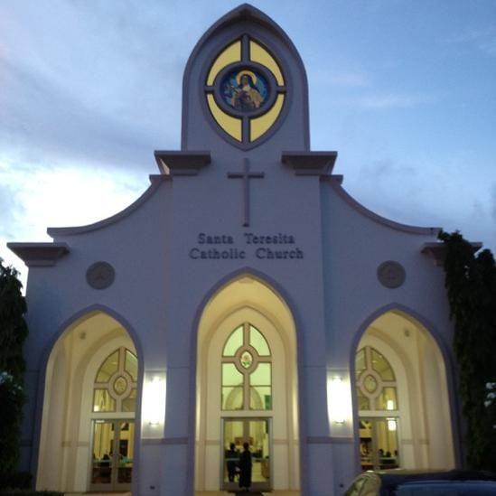 guam christian church