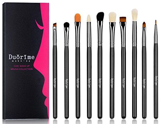 eyeshadow brush types. one of the essential makeup materials which helps to give beauty girl is eyeshadow brush types u