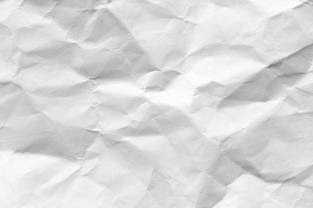 Fond De Texture De Papier Blanc Froissé | Texture, Abstract, Artwork