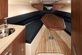 Image result for small boat interior design ideas | Sailing ...