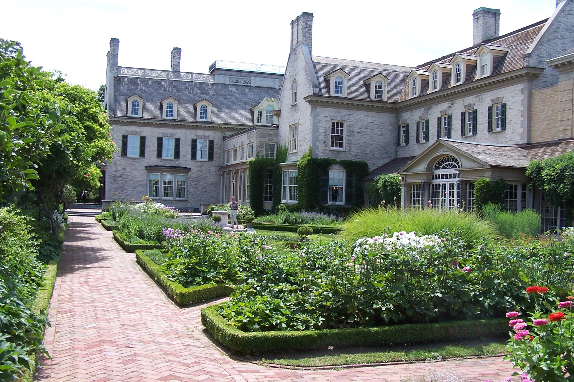 George Eastman House - Super Interesting Tour In Rochester