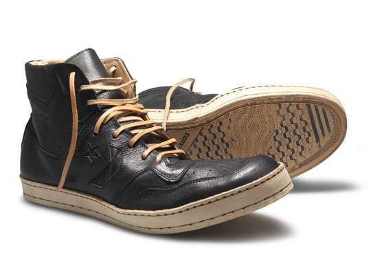 Ryusaku Hiruma Converse - The best thing about a great looking pair of athletic shoes is that you don't need to be an athlete to pull them off. I can see these Ryusaku ...