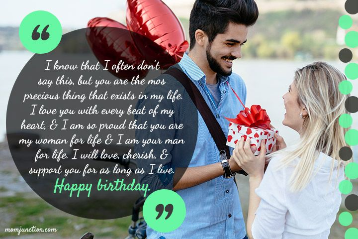 happy birthday poems for your girlfriend