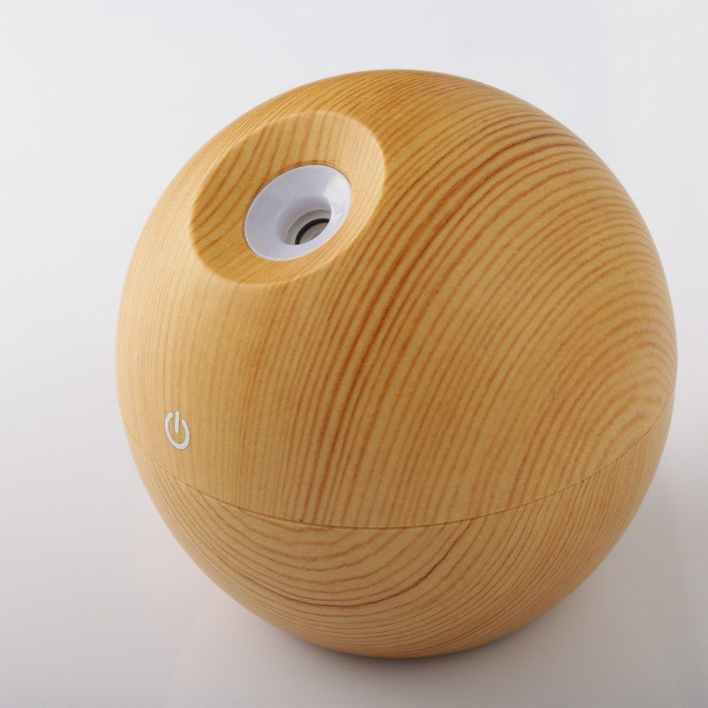Mini Portable Essential Oil Diffuser and Humidifier