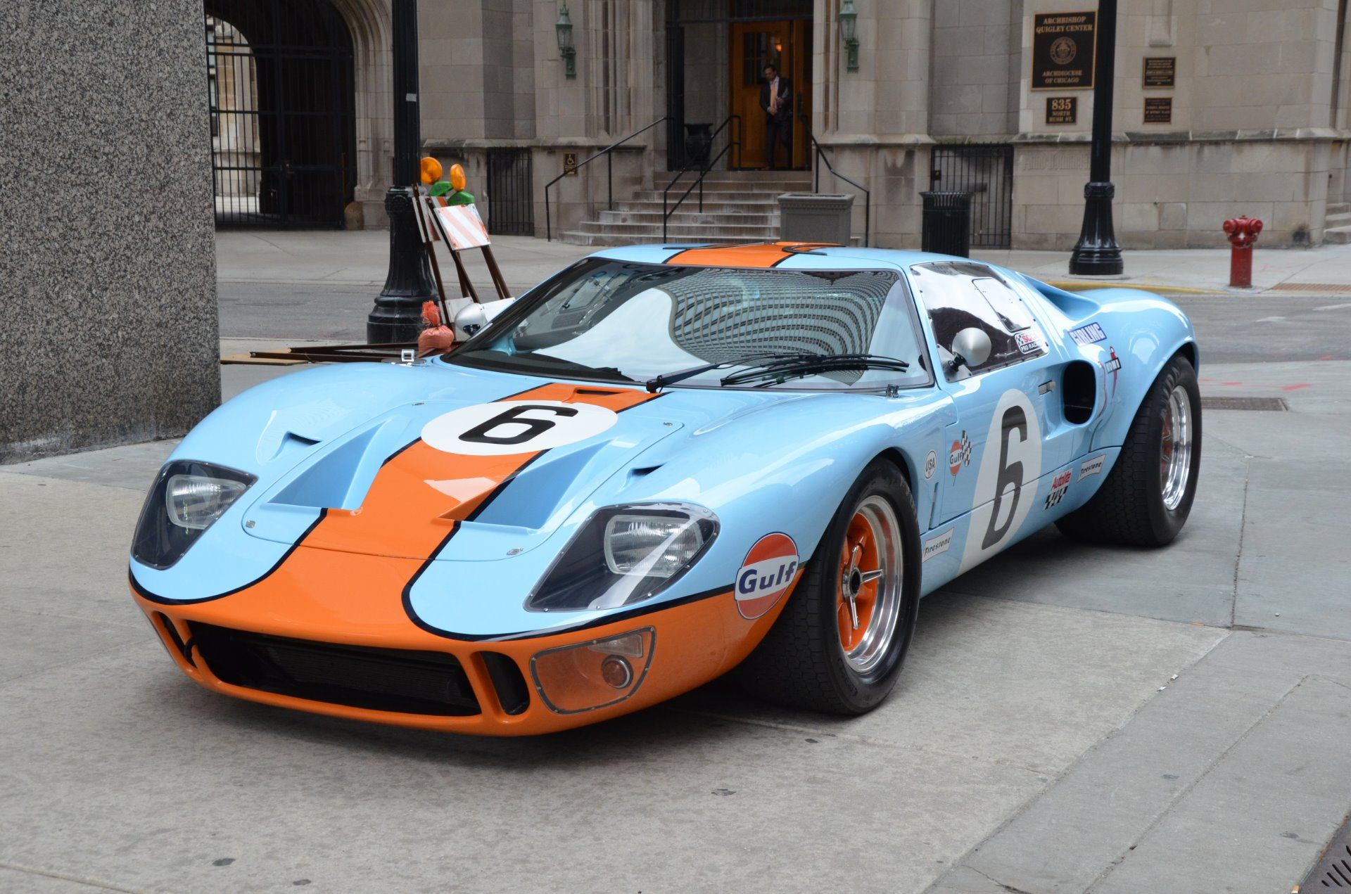 Used  Ford Superformance Gt Chicago Il