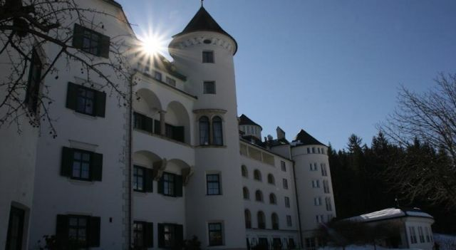 Schloss Hotel Pichlarn SPA & Golf Resort - #Resorts - $209 - #Hotels #Austria #AigenimEnnstal http://www.justigo.ca/hotels/austria/aigen-im-ennstal/schloss-pichlarn_47835.html