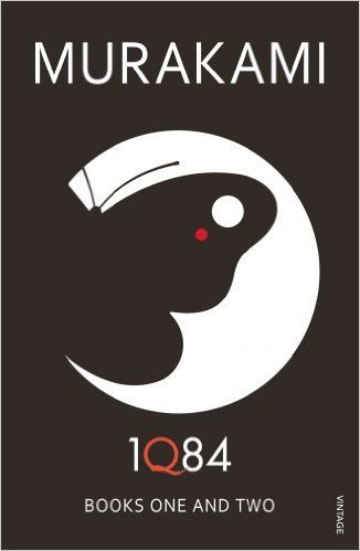1q84 books 1 and 2 amazon co uk haruki murakami