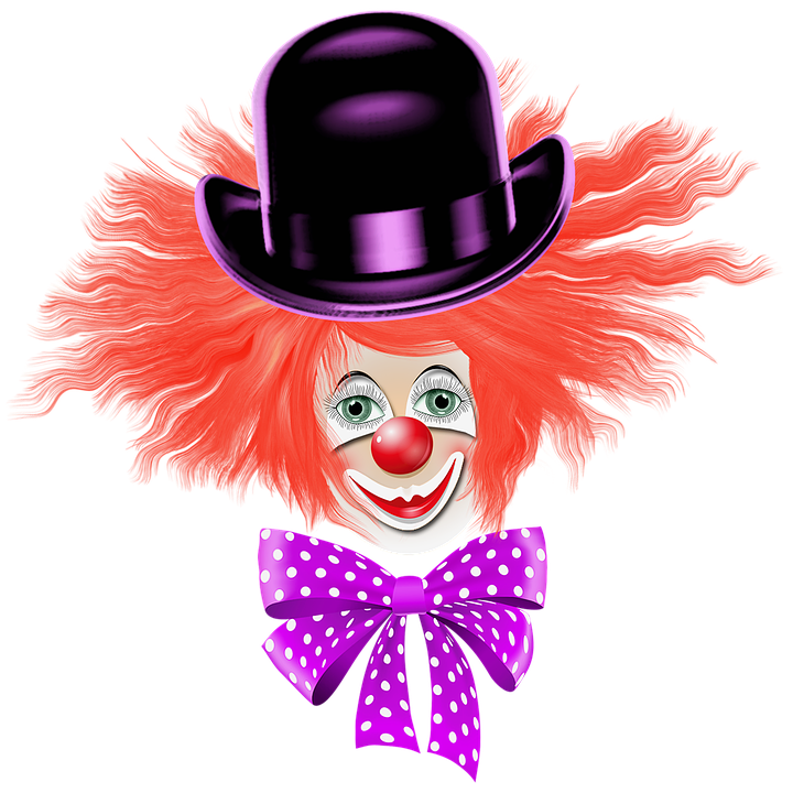 Image Gratuite Sur Pixabay Cheveux De Clown Rouge Nez Rouge Mardi Gras Diy Hair Care Mens Haircuts Fade