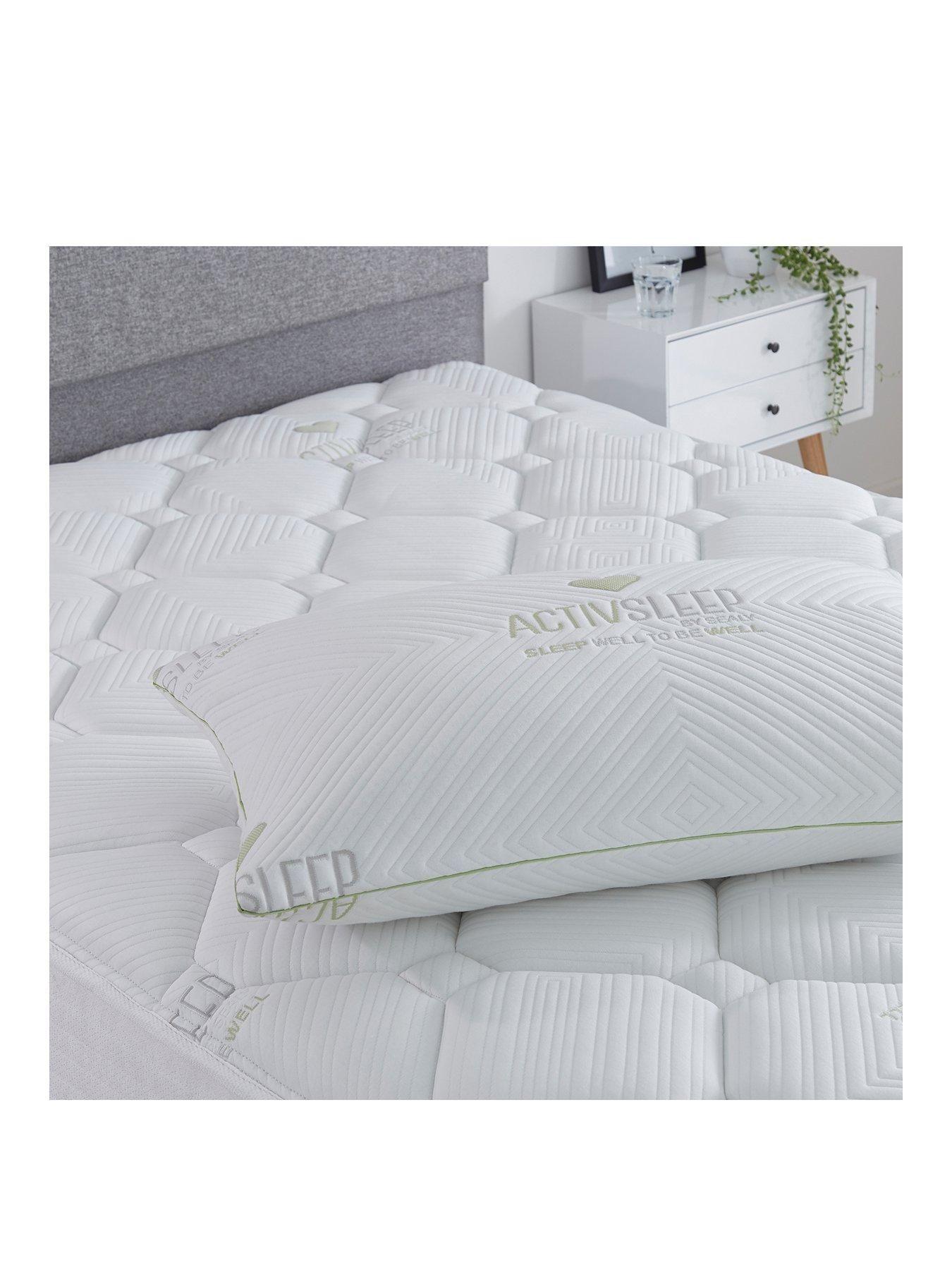 Activsleep Reflex Memory Foam Pillow