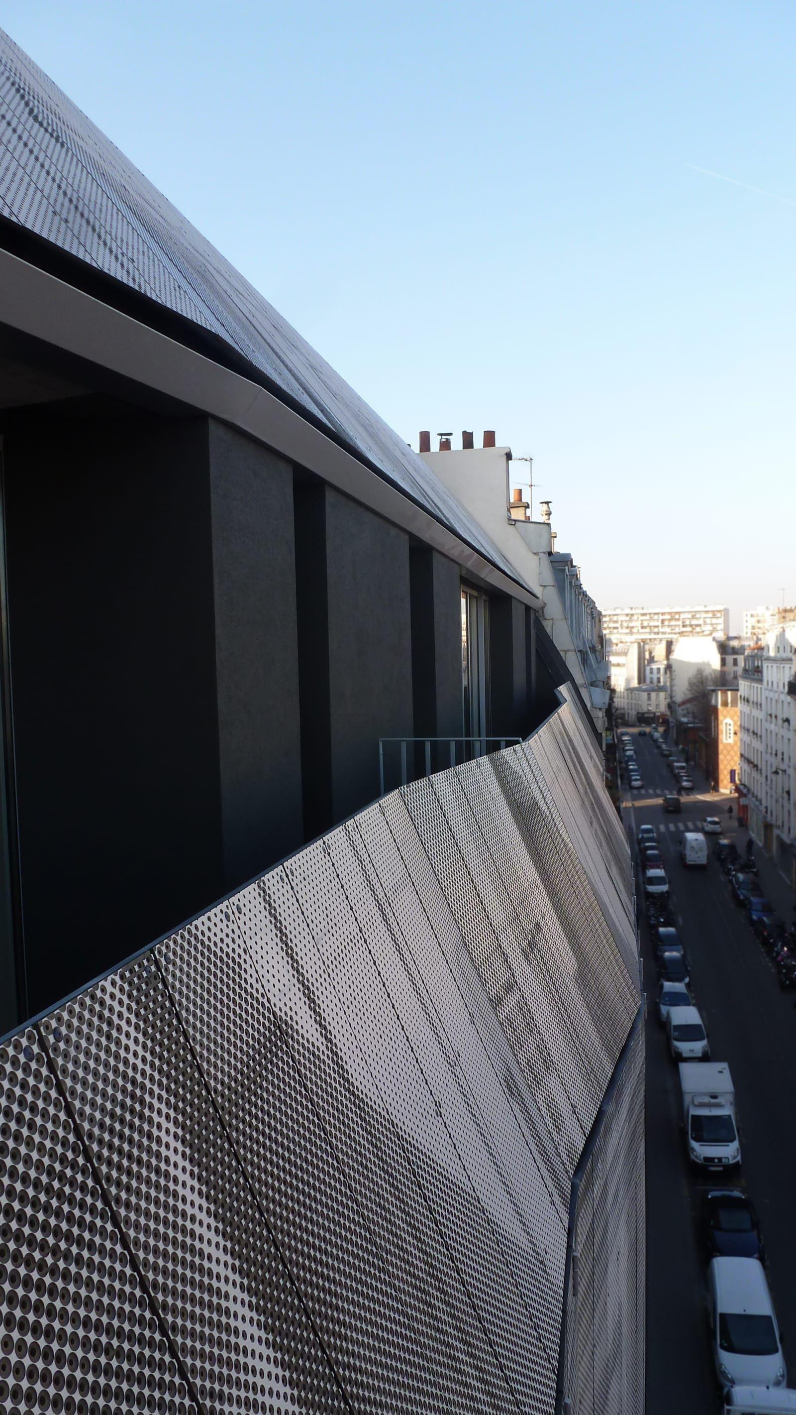 Chartier – Corbasson architectes, Yves Marchand & Romain Meffre ...
