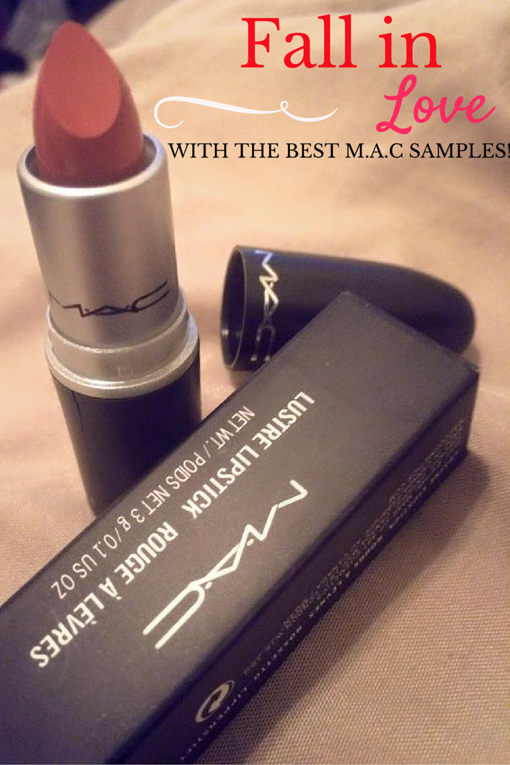 How to get free mac makeup products
