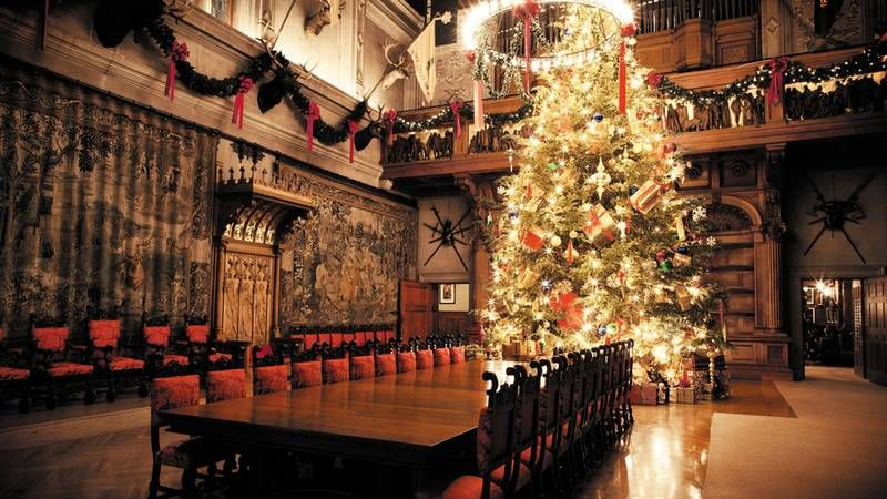 12 ways to celebrate christmas around the south - Define Christmas