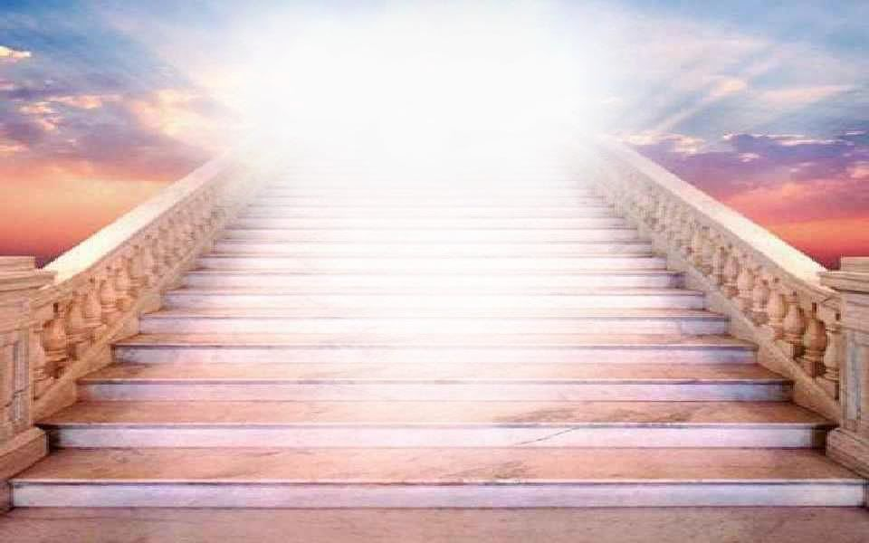 Pix For > Stairway To Heaven Backgrounds | misc 4 betty ...