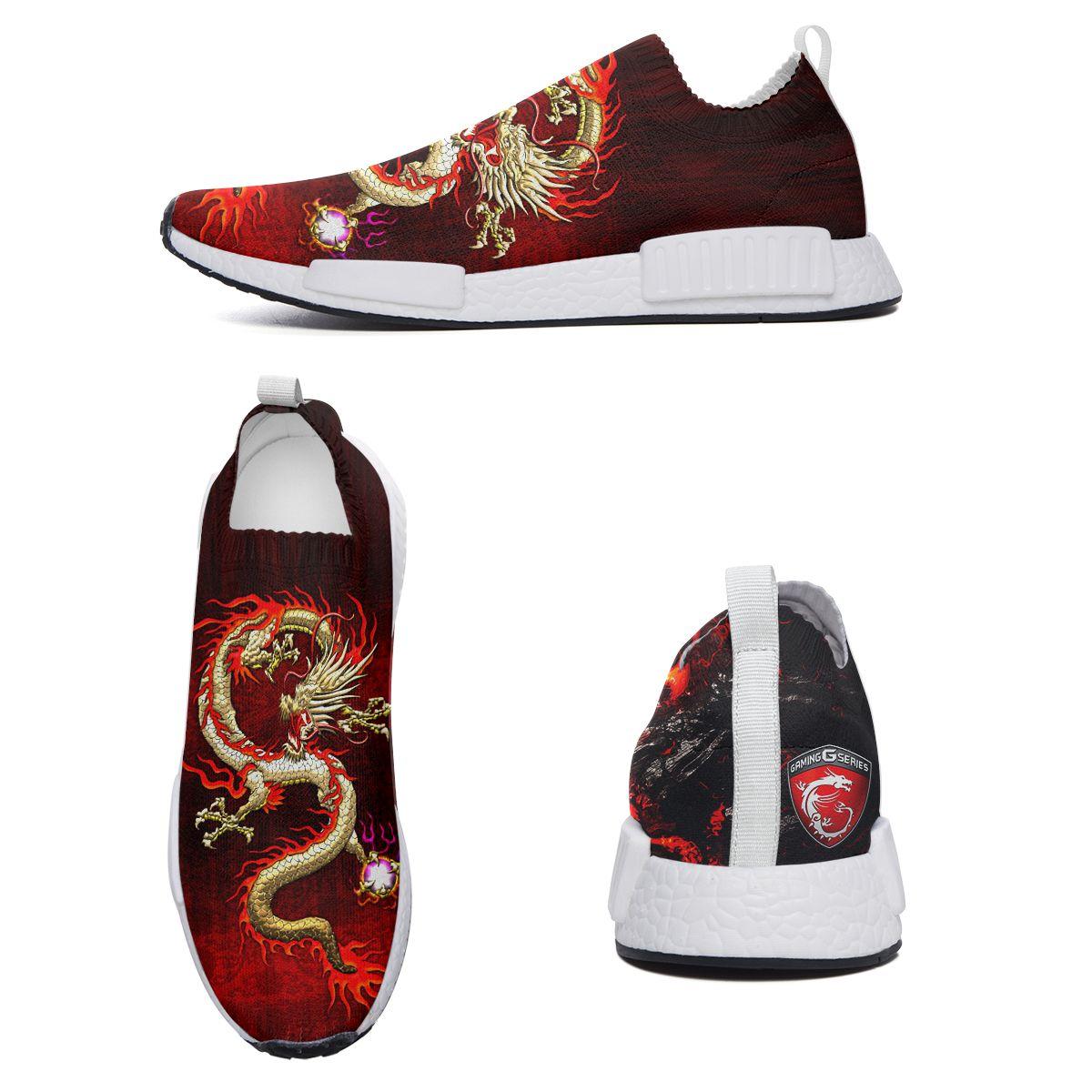 adidas dragon china