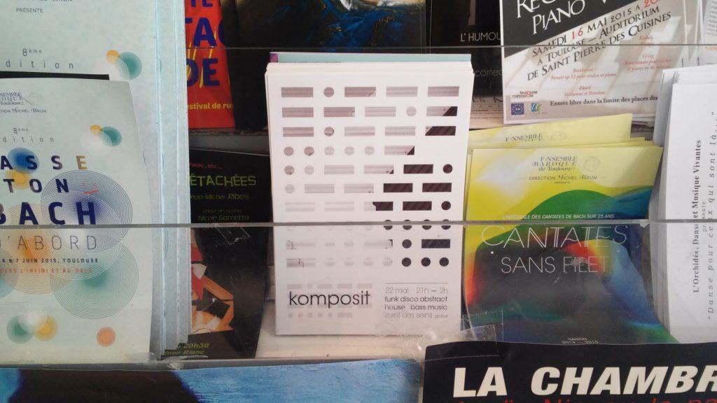 Komposit - Floriane LBTY