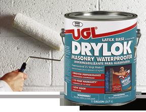 Step By Step On Waterproofing Basement Walls Using Drylok