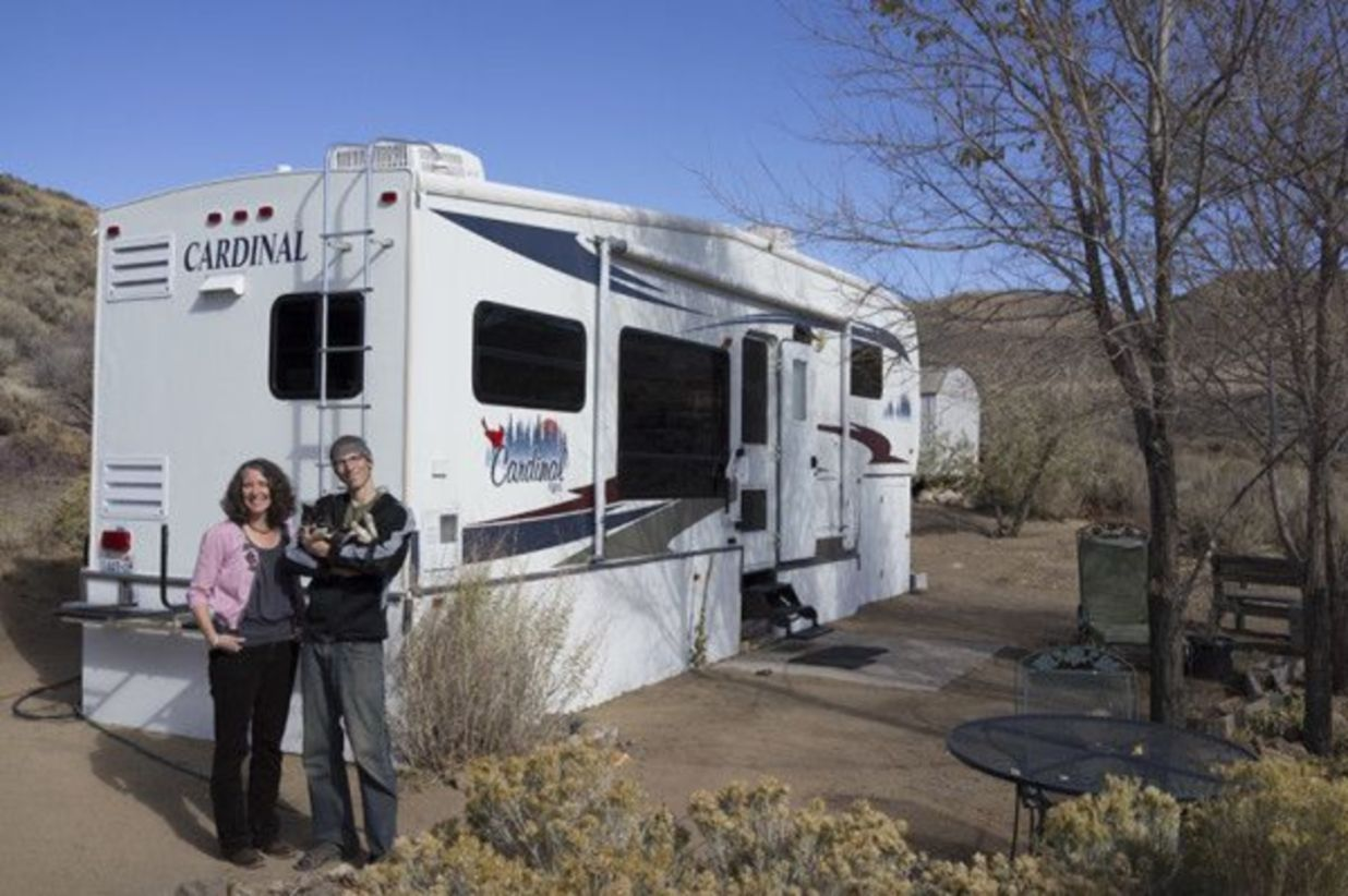 55 Ways To Make Your Camper Ready For Winter Travel Trailer Living 5th Wheels Tiny House Blog