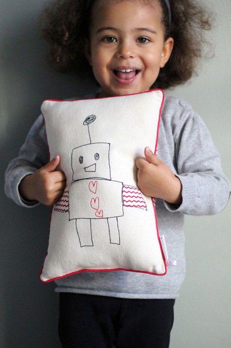Le robot amoureux via il était 1x une étoile. Click on the image to see more!