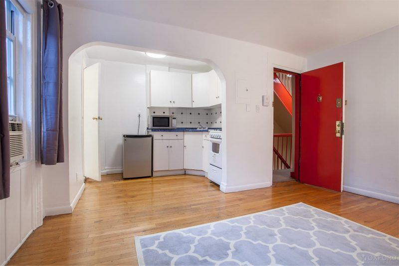 the cheapest apartment for sale in the west village listed with