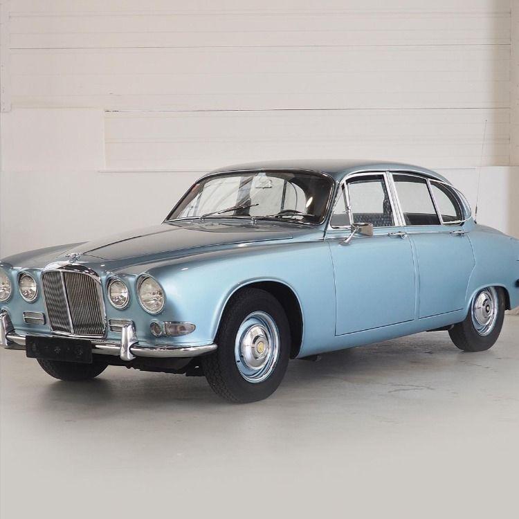 1969 Jaguar 420 In 2020 Klassisches Auto Jaguar Sitzbezuge