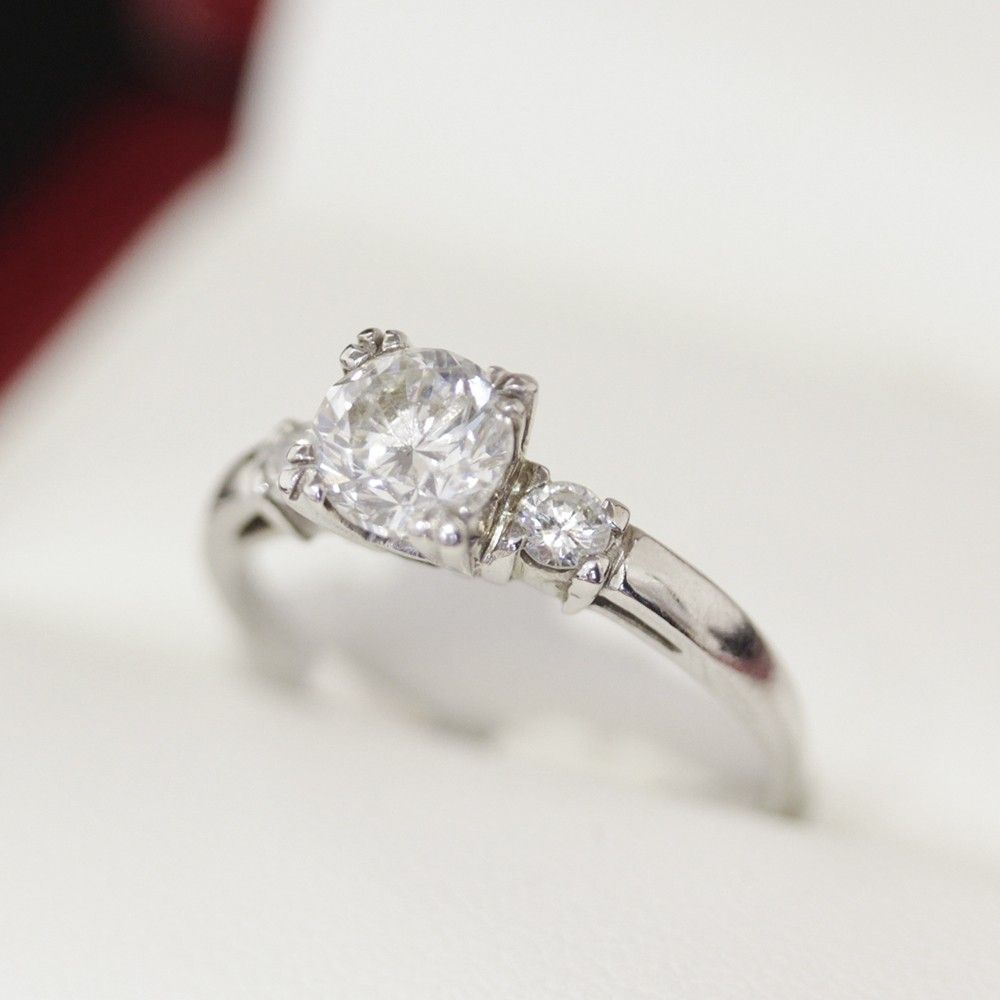 a9805753525d4 60s Wedding Ring