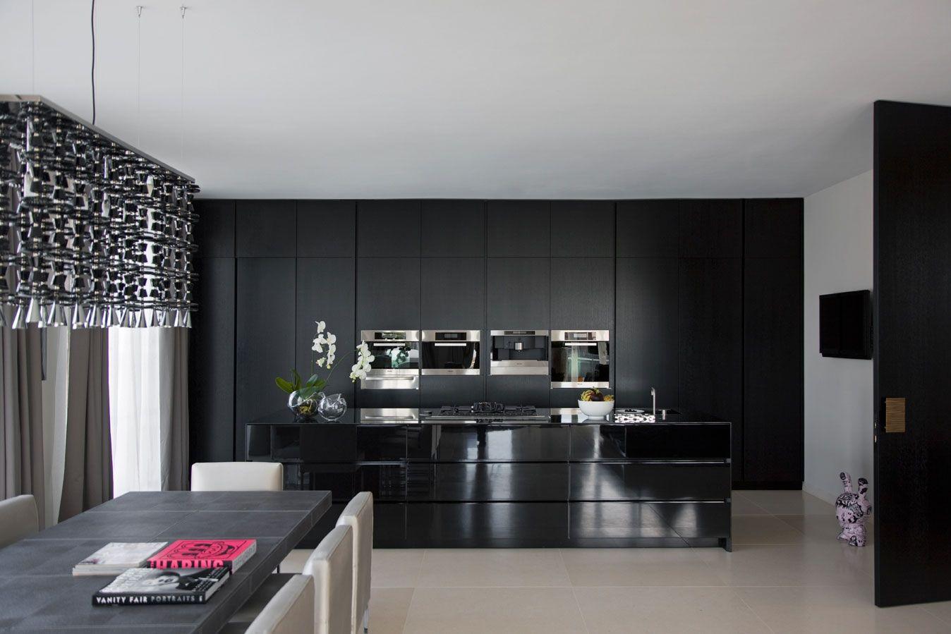 Erjan Borren | Vonder Interieur @ Amstelveen | Interiors & Exteriors ...