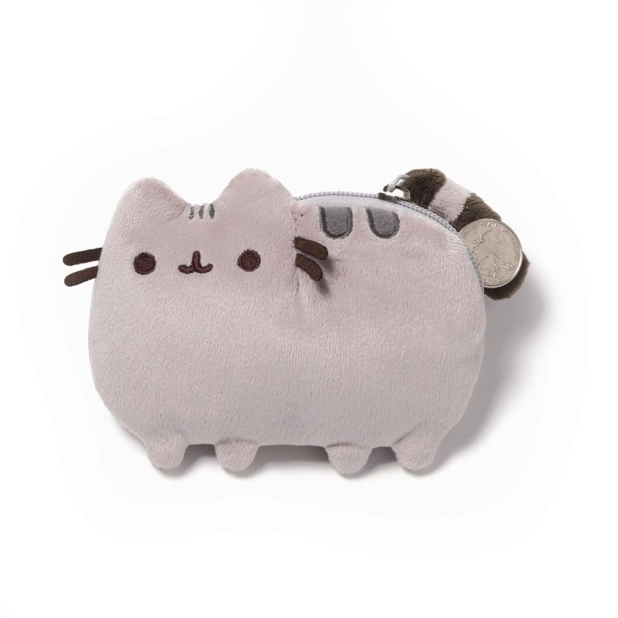 1efd953ee29 Pusheen Coin Purse 5