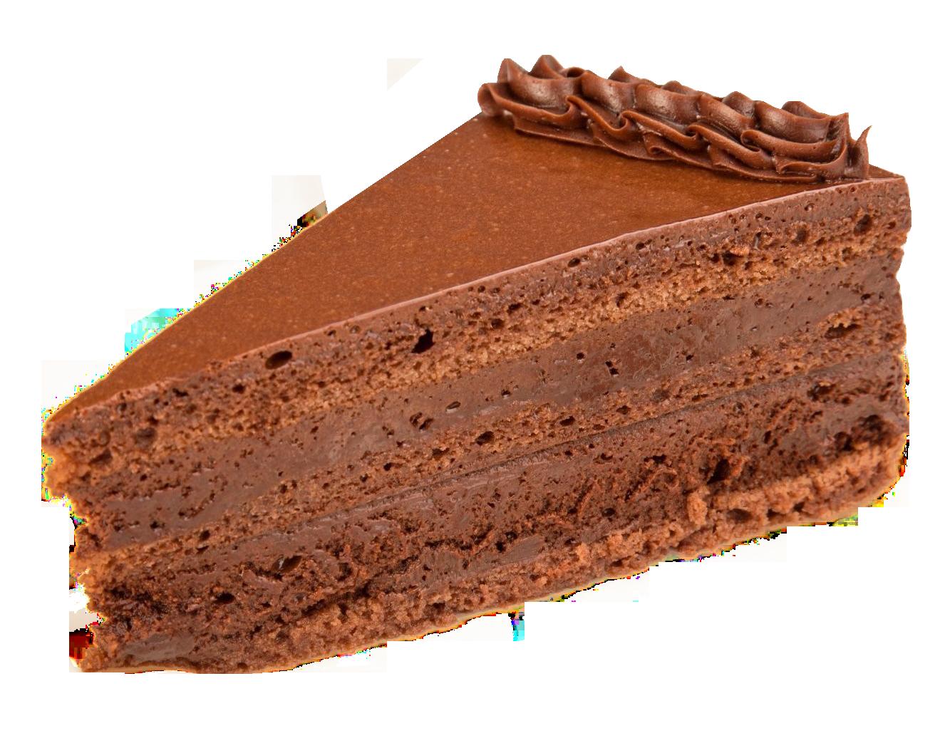 Cake Piece Chocolate Slice Baking Birthday Cake Cake