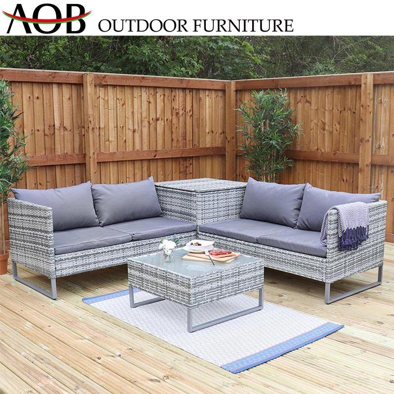 Better Homes And Gardens Replacement Cushions Azalea Ridge, Patio Rattan Wicker Sofa Set Di 2020