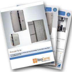 Catalogue Des Produits De Sécurité Hexacoffre Coffre Fort