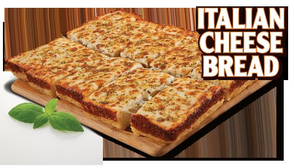lil caesar pizza menu