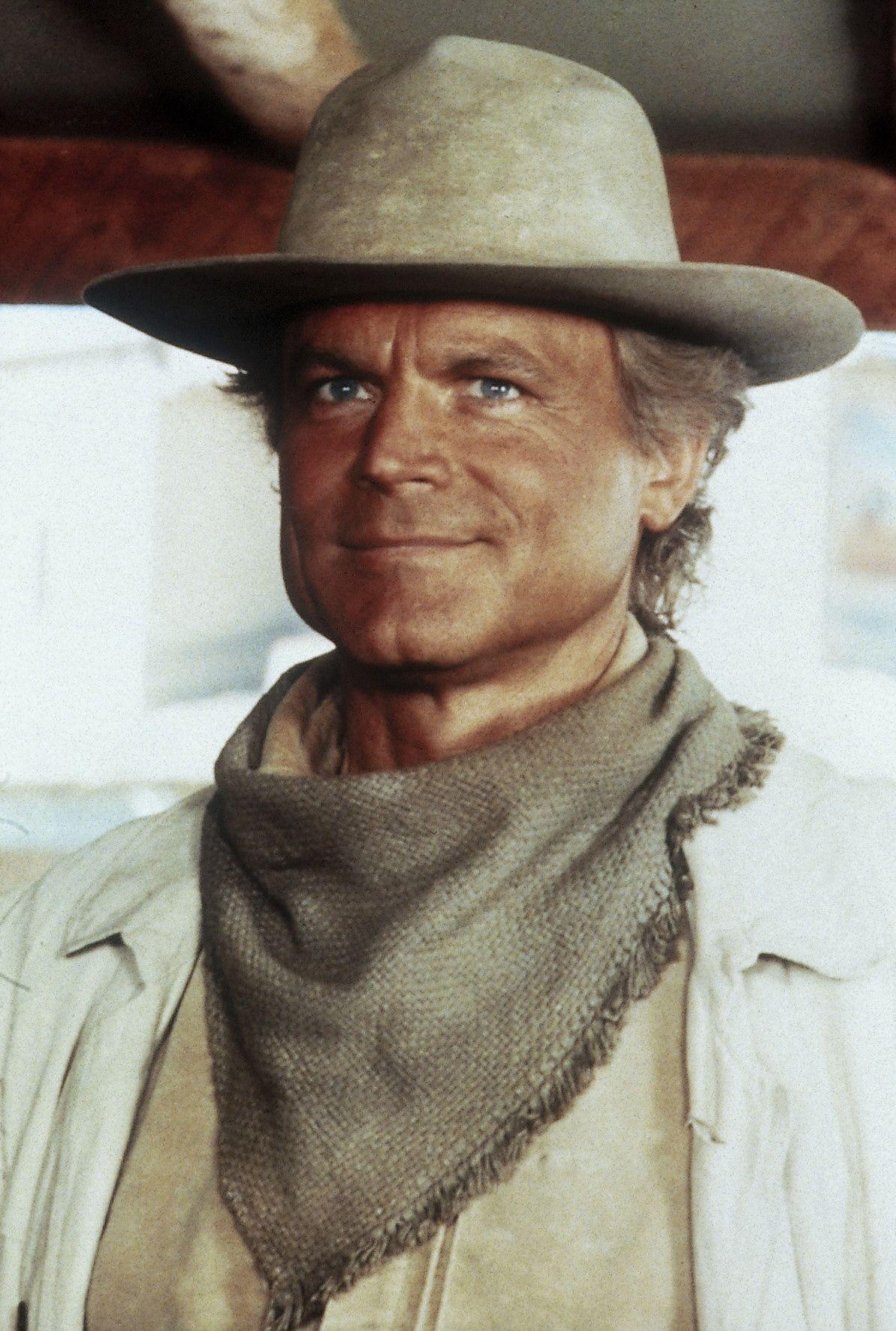 Terence Hill Nee Mario Girotti Born 03 29 1939 Italian