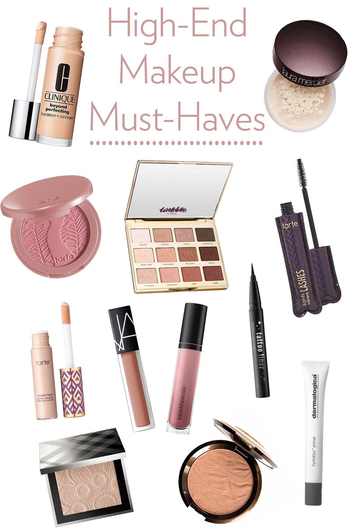 Pin By Julia Kasbohm On Makeup Best High End Makeup Makeup Must Haves High End Makeup