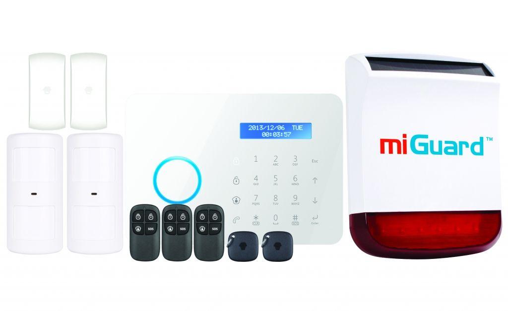 Award Winning Wireless Communicating