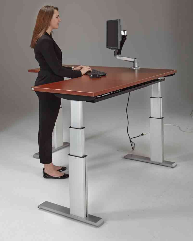 Inspirational Motorized Adjustable Desk