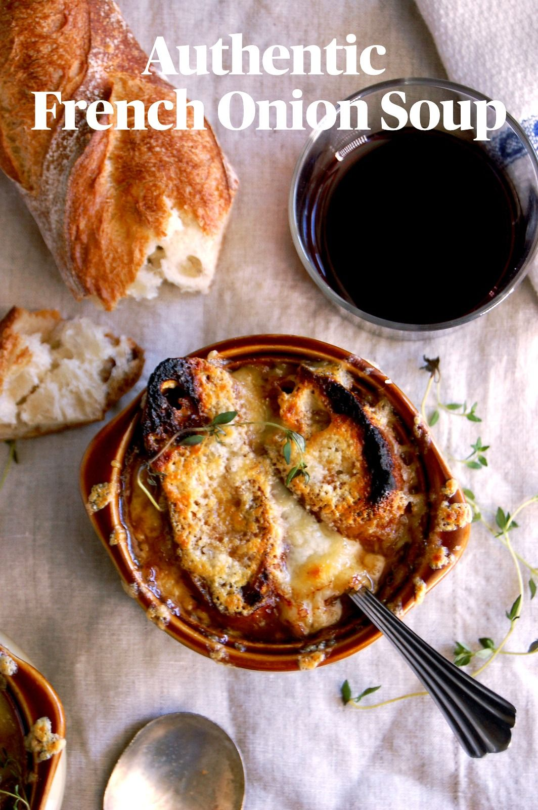 Tres Authentic French Onion Soup Recipe French Onion Soup Best French Onion Soup French Onion