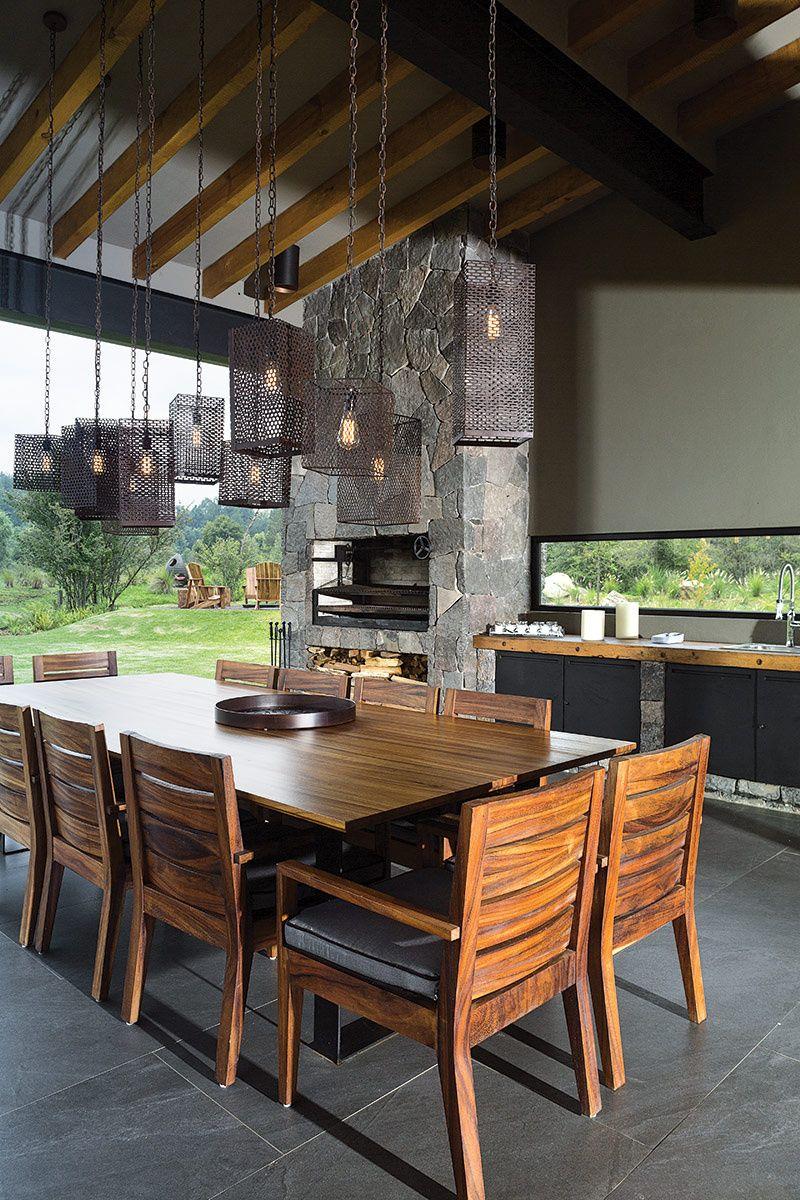 De Bravo En Valle Luciano Por Casa GerbilskyArchitecture Casas MUqVzSp