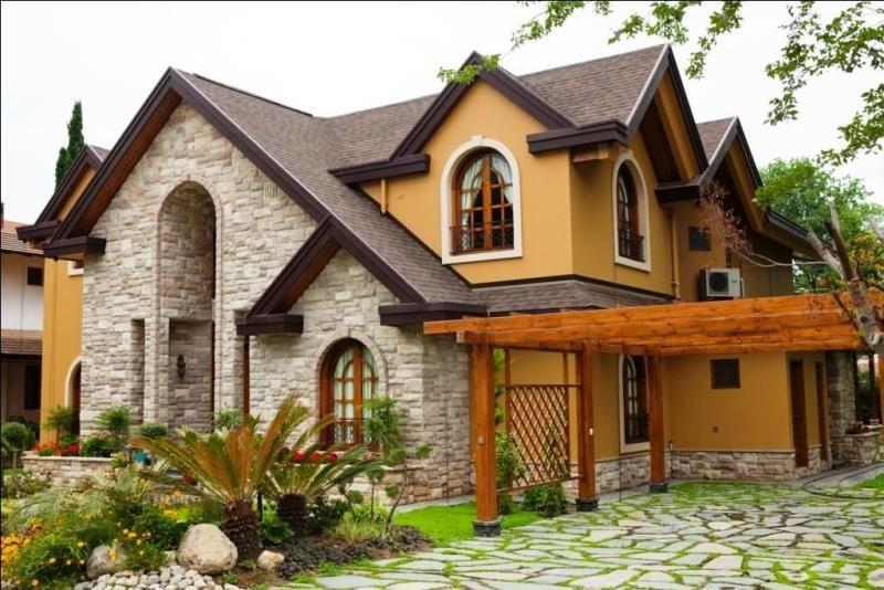 Best Cambridge Shingles Autumn Brown House Styles Beautiful 400 x 300
