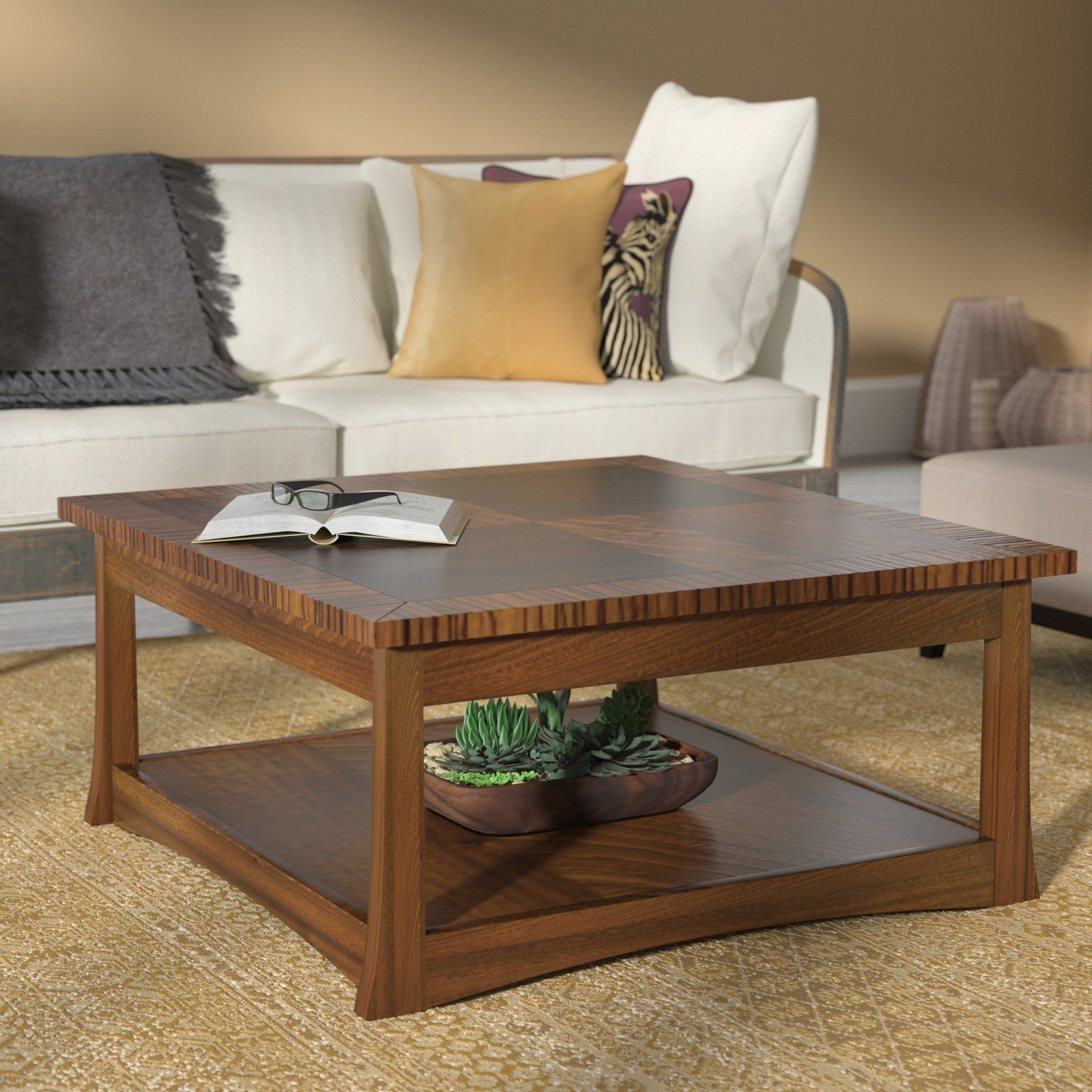 Andover Dual Coffee Table With Dual Lift Top Coffee Table Table