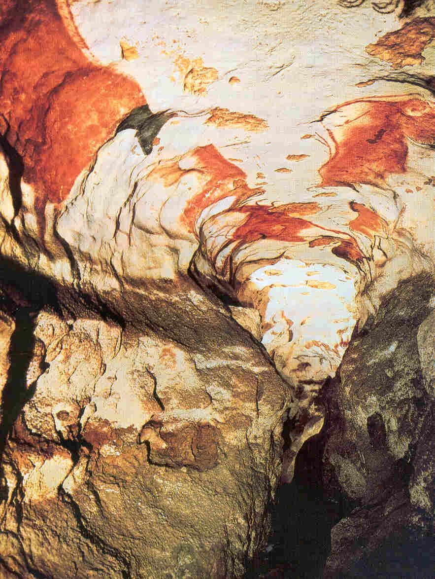 Lascaux cave | art préhistoire | Pinterest | Cave, France ...