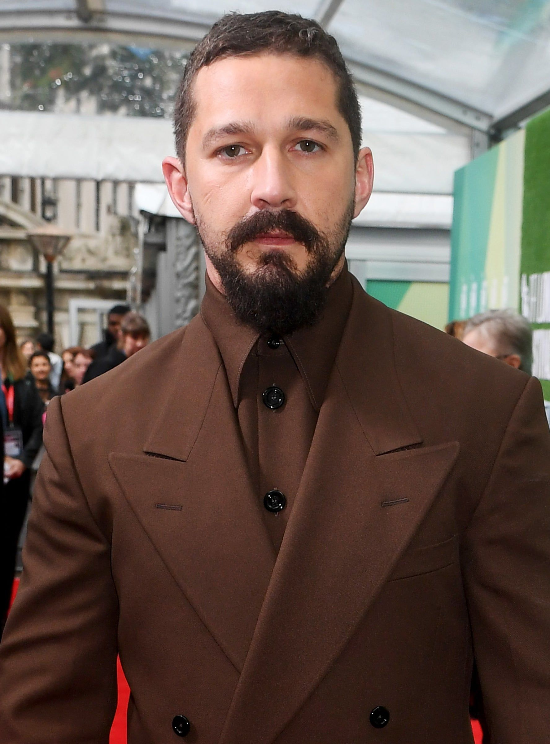 What Happened When Shia LaBeouf Went To Rehab (With images