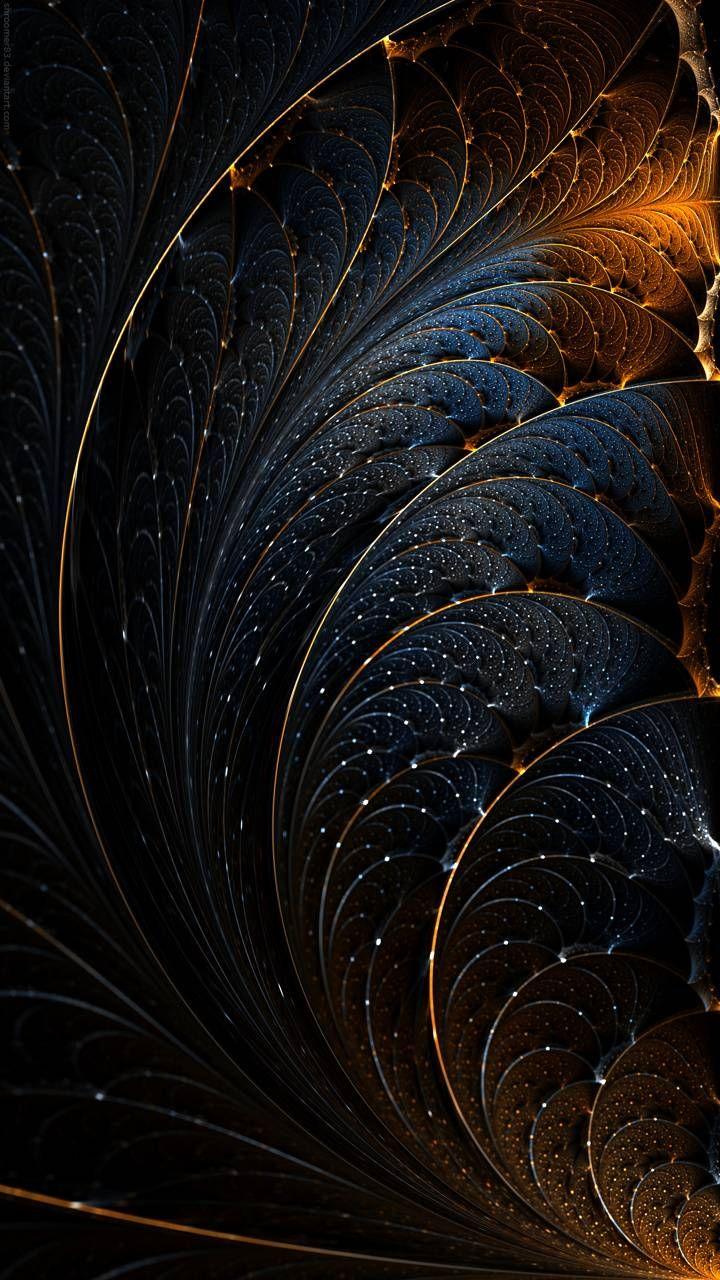 fractal wallpaper by abej666 - ea - Free on ZEDGE™