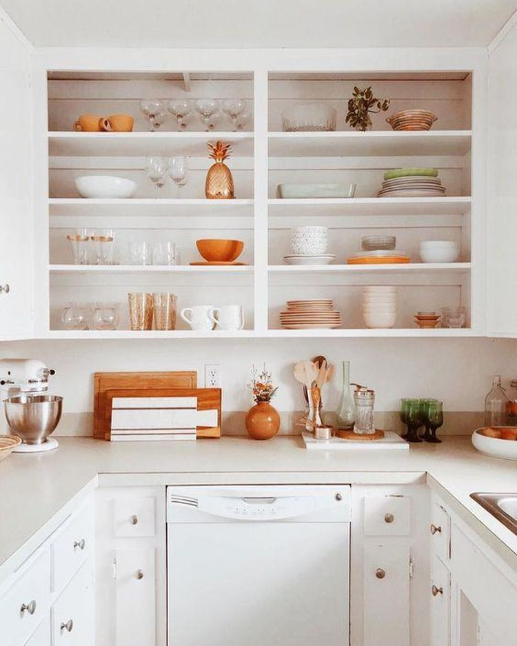 8 Easy Ways To Keep An Uncluttered Home Kitchen Remodel Kitchen