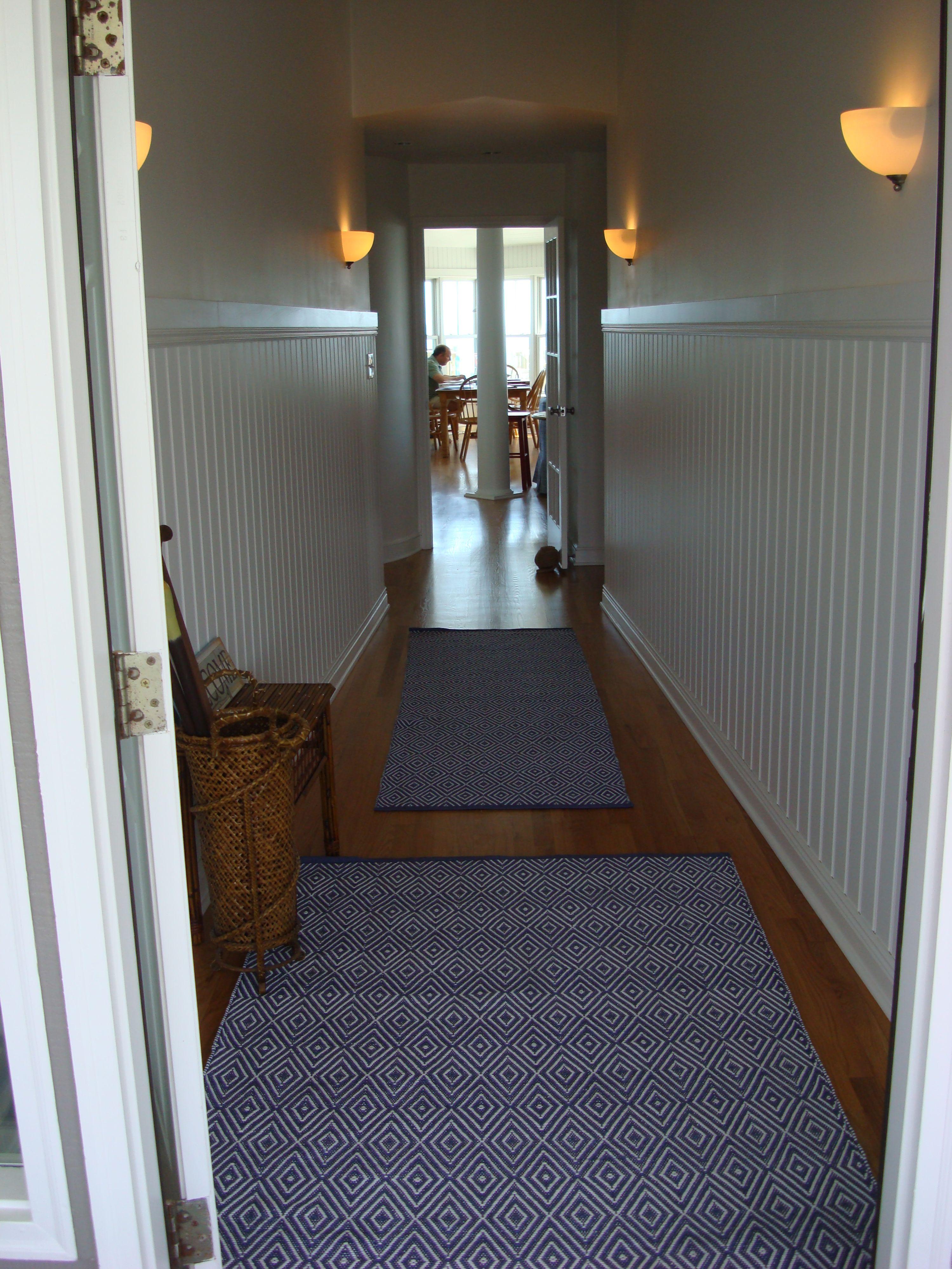 Entry hall rugs by dash albert http dashandalbert for Door 8 albert hall